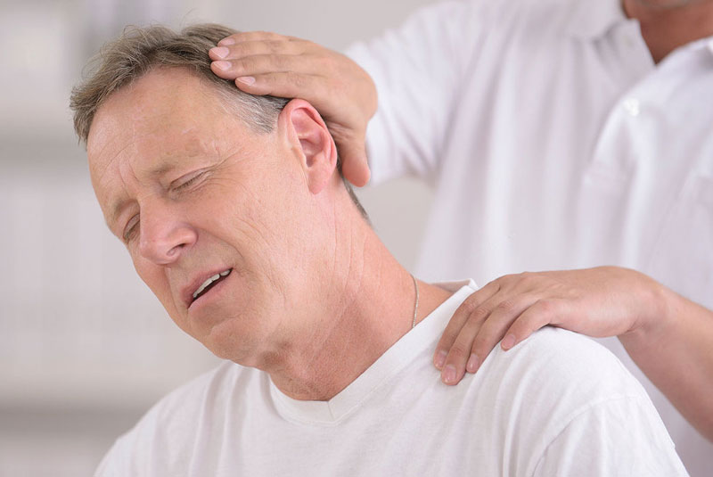 Massge là 1 liệu pháp hiệu quả điều trị bệnh đau cổ vai gáy